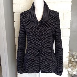 Pendleton Classic Button Down Cardigan Sweater